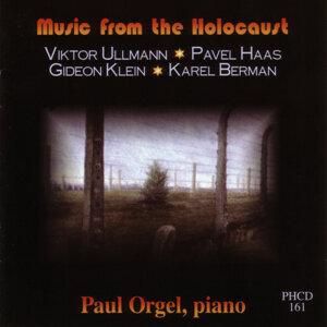 Paul Orgel 歌手頭像