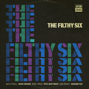 The Filthy Six 歌手頭像