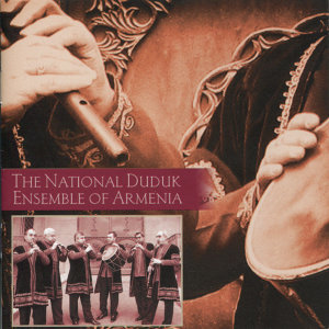 The National Duduk Ensemble of Armenia 歌手頭像