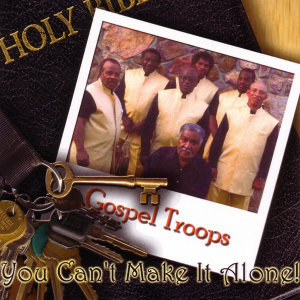 Gospel Troops 歌手頭像