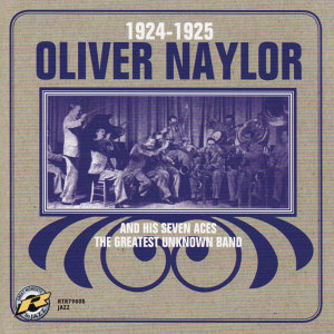 Oliver Naylor 歌手頭像
