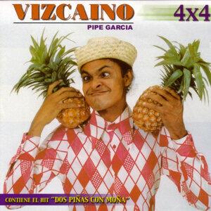 Pipe Garcia 歌手頭像
