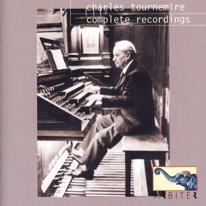 Charles Tournemire 歌手頭像