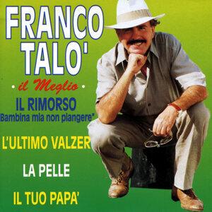 Franco Talò 歌手頭像