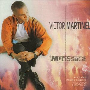 Victor Martinel 歌手頭像