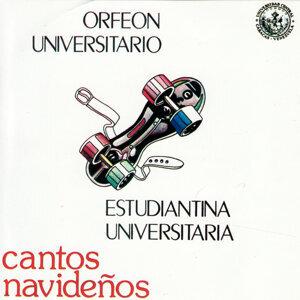 Orfeon Universitario-Estudiantina Universitaria 歌手頭像