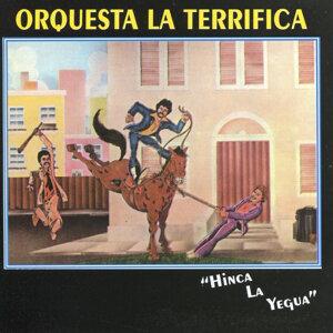 Orquesta La Terrifica 歌手頭像