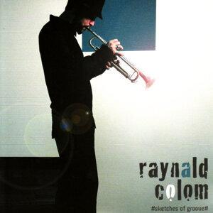 Raynald Colon 歌手頭像