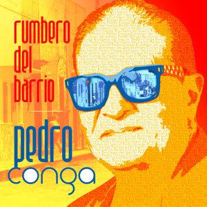 Pedro Conga 歌手頭像