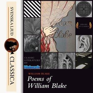 William Blake 歌手頭像