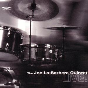Joe LaBarbera Quintet 歌手頭像