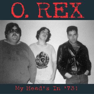 O. Rex 歌手頭像