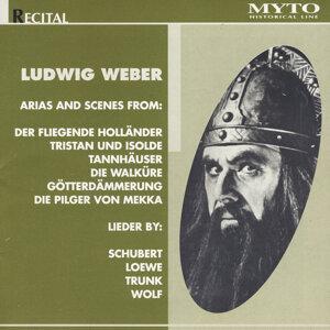 Ludwig Weber 歌手頭像
