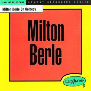Milton Berle 歌手頭像
