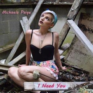 Michaela Paige 歌手頭像
