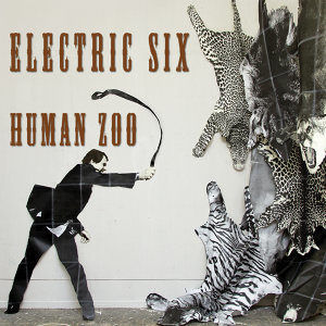 Electric Six (電氣六人行) 歌手頭像