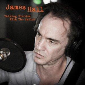James Hall 歌手頭像