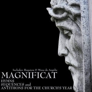 Magnificat 歌手頭像