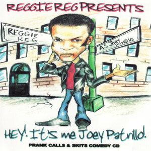 Reggie Reg