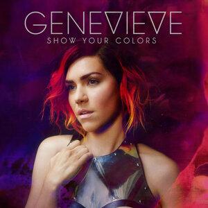 Genevieve 歌手頭像