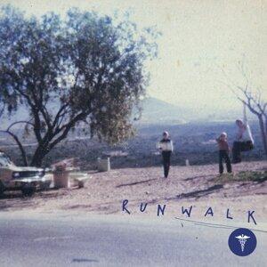 run walk 歌手頭像