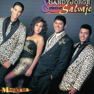 Sandy Jorge 歌手頭像