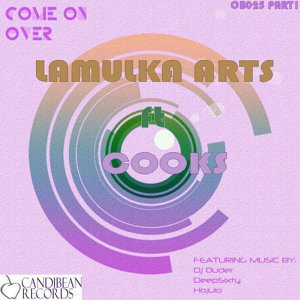 Lamulka Arts 歌手頭像