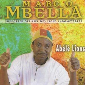 Marco Mbella 歌手頭像