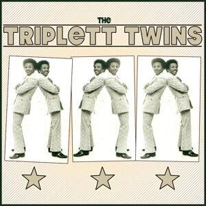 The Triplett Twins 歌手頭像