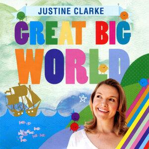 Justine Clarke 歌手頭像