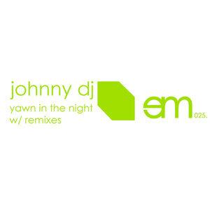 Johnny DJ 歌手頭像