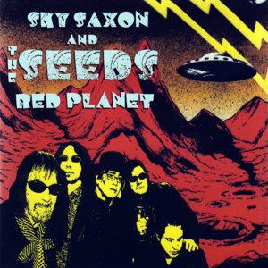 Sky Saxon 歌手頭像