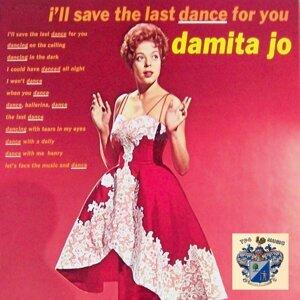 Damita Jo 歌手頭像