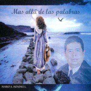 Mario A. Méndez L. 歌手頭像