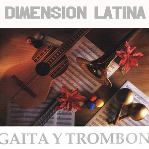 La Dimension Latina 歌手頭像