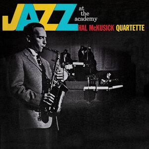 Hal McKusick Quartette 歌手頭像