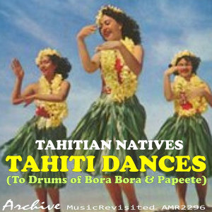 Tahitian Natives 歌手頭像