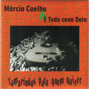 Márcio Coelho e É Tudo Cena Dela 歌手頭像