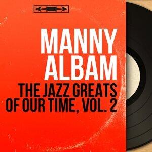Manny Albam 歌手頭像