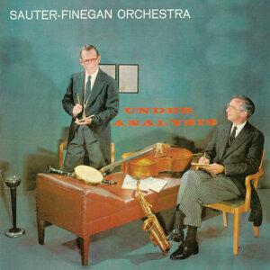 Sauter-Finegan Orchestra 歌手頭像