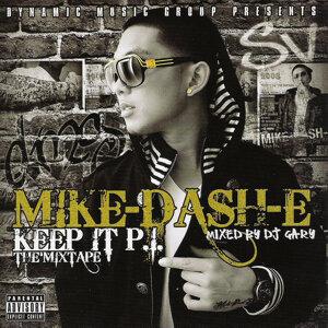 Mike-Dash-E 歌手頭像