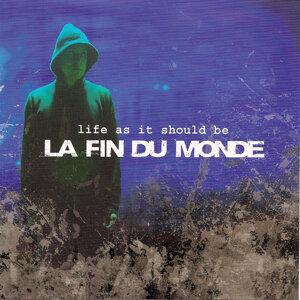 La Fin du Monde 歌手頭像