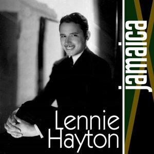 Lennie Hayton & His Orchestra