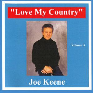 Joe Keene 歌手頭像