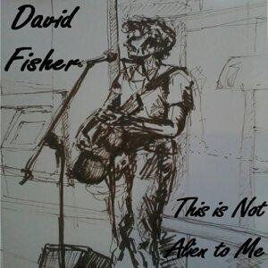 David Fisher 歌手頭像