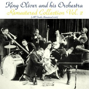 King Oliver & His Orchestra 歌手頭像