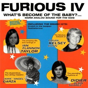 Furious IV