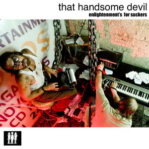 That Handsome Devil 歌手頭像