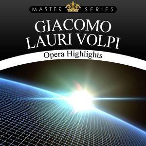 Giacomo Lauri Volpi 歌手頭像