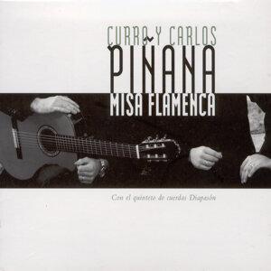 Curro y Carlos Piñana 歌手頭像